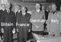 munich-agreement