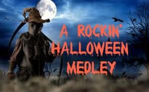 Halloween-Medley