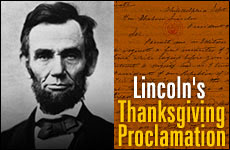 Lincoln-Thanksgiving