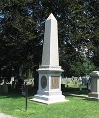 custer-grave