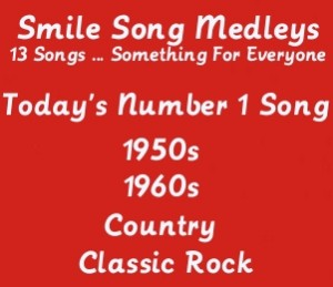 Smile-Song Medleys