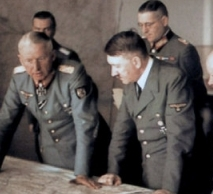 hitler-with-generals