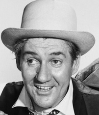 pat buttram green acres
