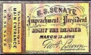 johnson-impeachment
