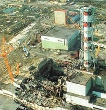 Chernobyl-Disaster