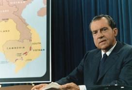 Nixon-Cambodia