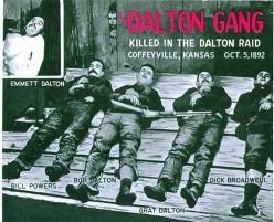 dalton-gang