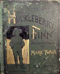 loneliness and isolation in mark twains the adventures of huckleberry finn Transcendentalism vs civilization mark twain betina addresses the idea of isolation being causal for twain's 'adventures of huckleberry finn', argues the.