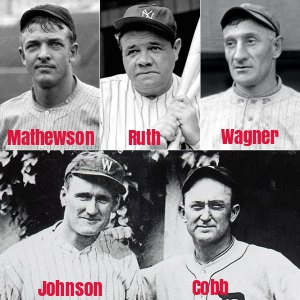 Baseball-Hall-Of-Fame-1936