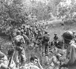 Guadalcanal-Island