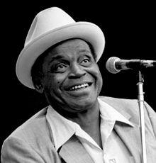 Willie-Dixon