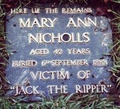 Mary-Ann-Nichols