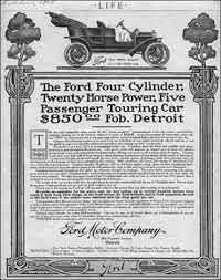 1908-model-t