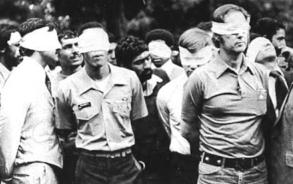 Tehran-Hostages