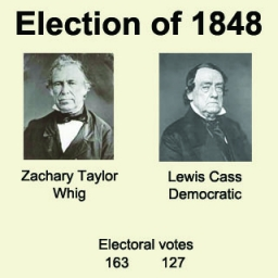 election-of-1848