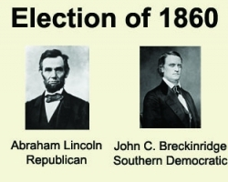 election-of-1860