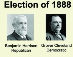 election-of-1888