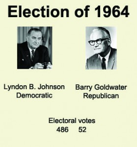 election-of-1964