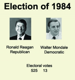 election-of-1984
