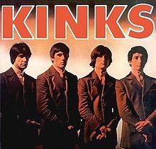 kinks-debut-album