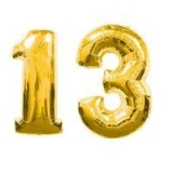 13-gold