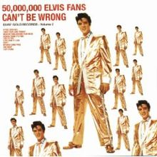 Elvis-Gold-Records