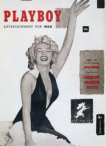 first-playboy-magazine