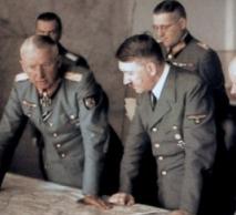 hitler-with-generals