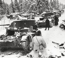Battle-of-Suomussalmi