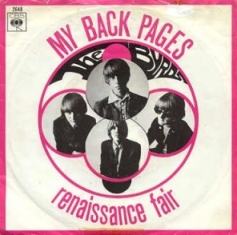 Byrds-My-Back-Pages