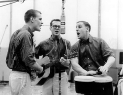 kingston-trio