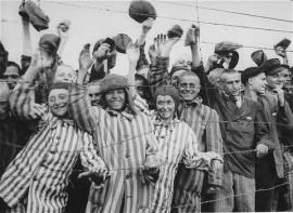 dachau-liberation
