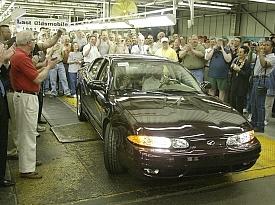 last-oldsmobile