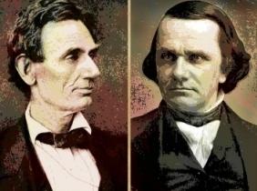 Lincoln-Douglas-Debates