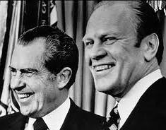 Nixon-Ford