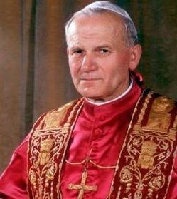 Pope-Jean-Paul-II