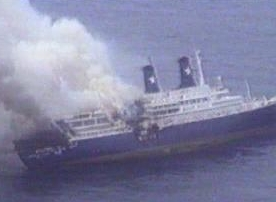 Achille-Lauro-Sinking