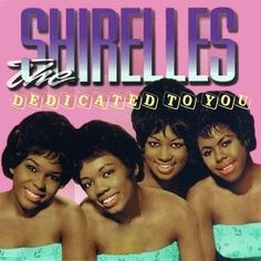 shirelles-dedicated-to-the-one-i-love