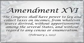 16-thamendment