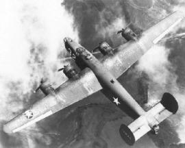 B-24-bomber