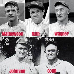 Baseball-Hall-Of-Fame-1936