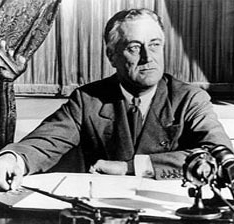 FDR-Proclamation-Number-2537