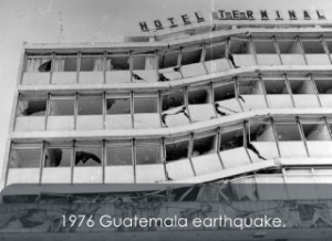 Guatemala-City-Earthquake