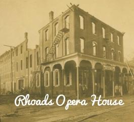 Rhoads-Opera-House