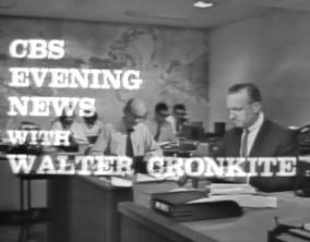 CBS-Evening News-9-2-1963