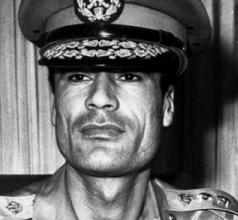 Gaddafi-1969
