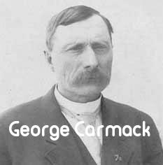 george-carmack